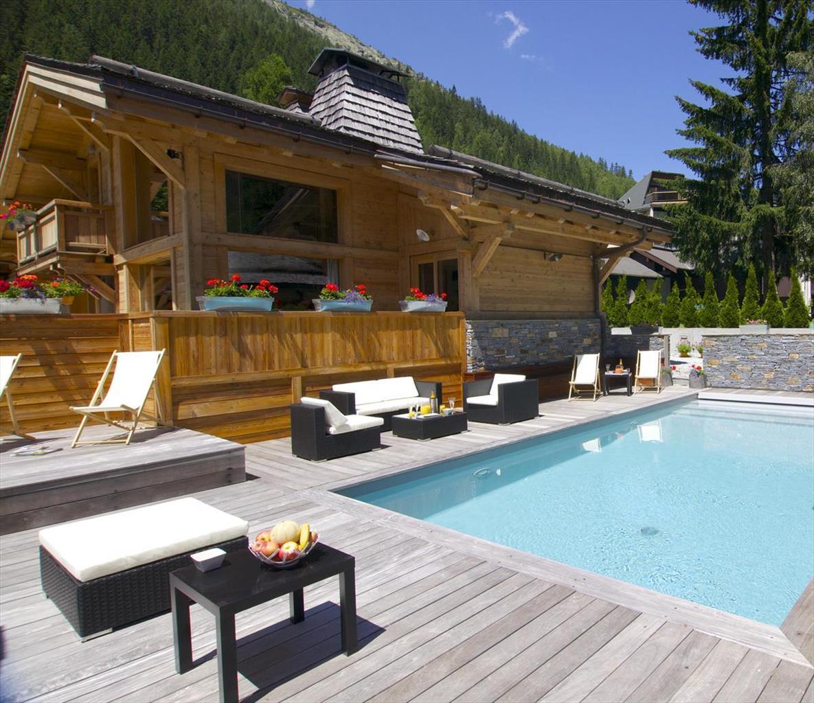 chalet terra locations saisonni res de luxe chamonix mont blanc. Black Bedroom Furniture Sets. Home Design Ideas